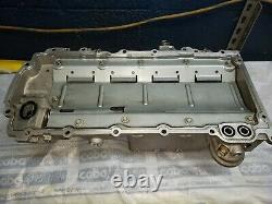 17 18 19 Chevy Camaro ZL1 CTSV LT4 6.2L Oil Pan Wet sump