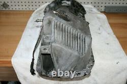 1988 BMW E32 735i M30b35 Engine Oil Pan Sump Level Sensor Switch