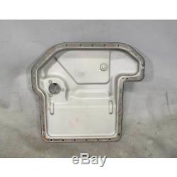 1995-2001 BMW E38 750i 850Ci M73 V12 Factory Lower Steel Engine Oil Pan Sump OE
