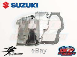1999 2018 Suzuki Hayabusa Gsx1300r Gsx 1300 R Oem Oil Pan & Gasket
