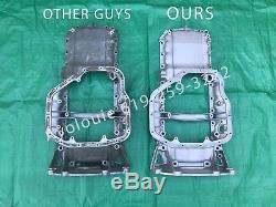 1JZ 1.5JZ 2JZ 2JZGE Lexus SC300 Toyota Supra OEM COMPLETE Rear Sump Oil Pan Kit