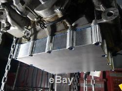 1.5 Billet Low Profile Oil Pan Gsxr-1000 Gsxr1000 Gsxr 1000 750 600 2001-2008