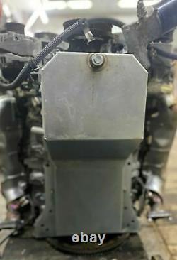 1uz 1uzfe 2uz 3uzfe oil pan for Toyota Lexus