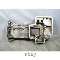 2000-2003 BMW E39 M5 ///M S62 5.0L V8 Upper Engine Oil Pan Sump USED OEM