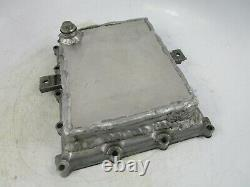 2001 2004 Suzuki GSXR1000 GSXR 1000 Low Profile Oil Pan Sump with Pick Up