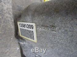 2004 2005 2006 GTO 5.7L 6.0L LS1 LS2 OEM Front Sump Oil Pan Complete H7