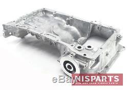 2006 Nissan 350Z 3.5 v6 Oil Pan Sump Y158