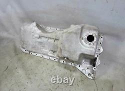 2007-2013 BMW E90 335i E82 N54 N55 2WD Engine Oil Pan Sump Aluminum OEM