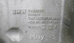 2008-2013 BMW E90 M3 S65 4.0L V8 Factory Engine Oil Pan Sump OEM
