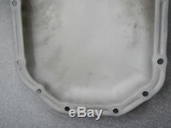 364 401 425 Buick Nailhead Rear Sump Oil Pan 57 58 59 60 61 62 63 64 65 66 Front