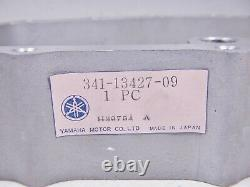 73-74 1973 1974 YAMAHA TX750 TX 750 Nos Oil Pan Strainer Spacer 341-13427-09-00