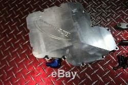 99 19 1999 2019 Hayabusa 1 1/2'' Wedge Rc Performance Oil Pan W Pick Up Hb96