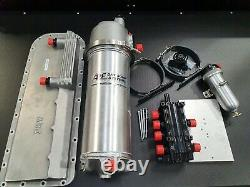 ARE BMW M42 Engine Dry Sump System Dry Sump Pump, Dry Sump Pan, Dry Sump Tank
