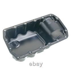 A-Premium Engine Oil Sump Pan for Mini Cooper R55 R56 R57 R58 R60 R61 755048380