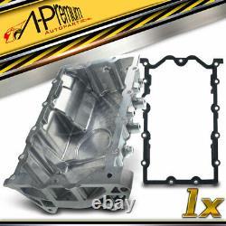 A-Premium Oil Sump Pan for Mini Cooper Cooper S Works R50 R52 R53 1.6L 2001-2008
