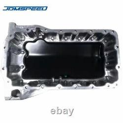Aluminium Engine Oil Sump Pan 017-0006 For VW Beetle 1998-2010 2.0 6A103601AP