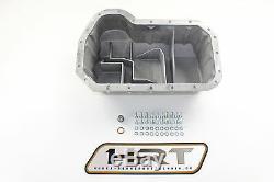 Aluminium Rennsport Ölwanne OIL PAN für VW Golf 2 GT Spezial Schneller Versand