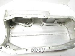 Aluminum Dry Sump Oil Pan Sb Chevy Sbc Stefs Mca Ump C-line