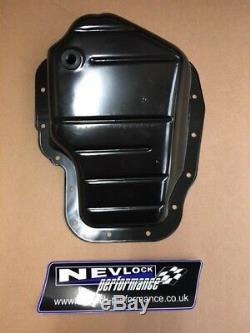 Astra Zafira Z20leh Z20let Brand New Lower Sump Pan 9158192 Gsi Sri Vxr Inc Gask