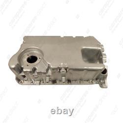 Audi A1, A3, Tt 2.0 Tfsi 20042018 Aluminium Engine Oil Sump Pan Brand New
