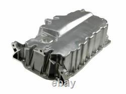 Audi A3 2003-2013 2.0 TDI / 2.0 TDI 16V quattro Aluminium Engine Oil Sump Pan