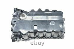 Audi A3 2004-2013 2.0 TFSI / 2.0 TFSI quattro Aluminium Engine Oil Sump Pan