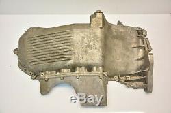 Audi S2/RS2/S4/S6 20v 3B AAN ABY ADU 7A Engine Lower Oil Pan ÖLWANNE 034103603B
