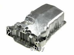 Audi TT 1998-2006 1.8 T Aluminium Engine Oil Sump Pan