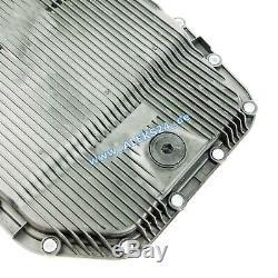 Automatic Gearbox Oil Sump Service Incl 10l Atf Oil Change BMW X3 X5 7er Neu