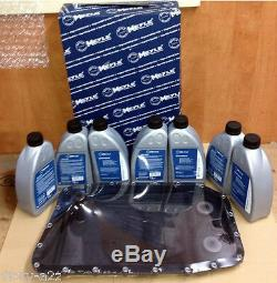 Automatic Transmission Gearbox Ga6hp26z Oil Pan Filter Fluid Atf Plus 6 Oil Sump
