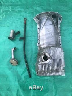 BMW E30 E34 M50 M52 S50 S52 S54 Front Sump Oil Pan Sump