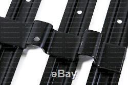 BMW E30 Engine Sump Oil Pan Guard Armour 316 318 320 324 325i
