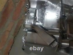 BMW E34 520, (525i) 5 Series Oil Pan Front Sump -E30 E28 M50 M52 S50 S52 S54 Swap