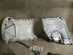 BMW E34 525i 520i E38 M50 M52 OIL SUMP PAN CONVERSION KIT FOR E30 M50 M52 M54