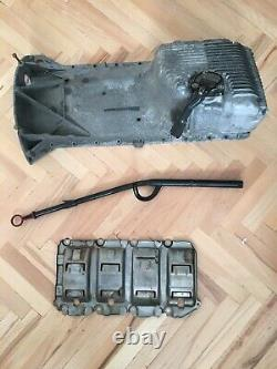 BMW E34 525i 520i M50 M50B25 OIL SUMP PAN KIT (for E30 M50 M52 S52 CONVERSION)