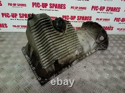 BMW E34 525i M50 M50B25 Oil Pan Sump Conversion E30 S50 M52 Oil level 0000070431