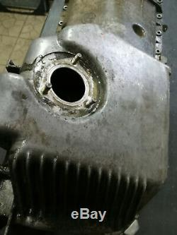 BMW E34 E32 M5 535 735 730 M30B30 M30B35 S38 ENGINE SUMP Oil Pan 11131708345 OEM