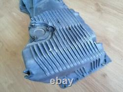 BMW E34 M50 M52 Oil Pan Sump (BMW E30 M50 M52 S50 S52 SWAP CONVERSION)