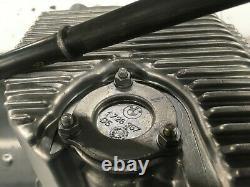 BMW E34 M50 M52 Oil Pan Sump DipStick (BMW E30 M50 M52 S50 S52 SWAP CONVERSION)