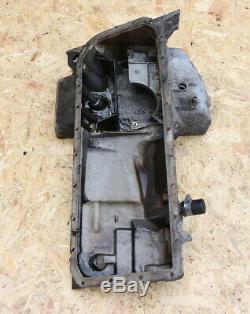 BMW E36 M3 3.0 Engine Oil Sump Pan 1318180 S50 S50B30 -E30 Z3M 92-95