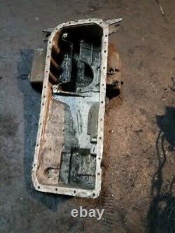 BMW E36 M3 EVO 3.0 Sump Oil Pan