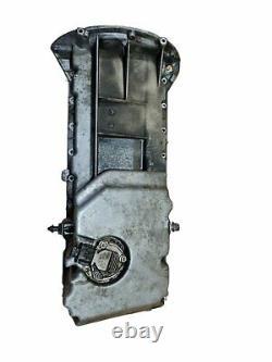 BMW E38 730D Full Oil pan set 22469099 M57D30