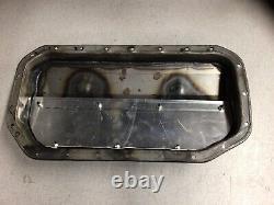 BMW M10 Dry Sump Oil Pan