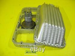 BMW R100 R60 R75 R80 R90 Tiefe Ölwanne mit Zwischenring WÜDO oil pan