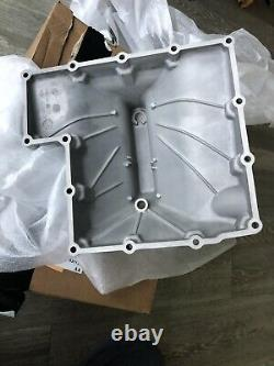 BMW S1000rr 2019-21, K67, New Oil Sump, Pan, Part Number 11 13 8 568 768