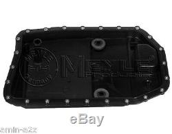 BMW X6 E71E72 Automatic Transmission Gearbox Pan SEAL Sump Filter 7L Oil Kit New