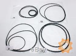 BMW ZF OE 6HP26 automatic transmission gearbox overhaul kit