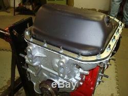 Banzai Racing GSL-SE Oil Pan Brace & Stud Kit 74-85 13B RX-7 Sump