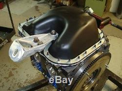 Banzai Racing Oil Pan Brace & Stud Kit 86-91 RX-7 FC3S 13B Sump