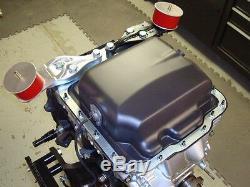 Banzai Racing Oil Pan Brace & Stud Kit 93+ RX-7 FD3S 13B-REW Sump